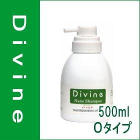 Divine nano shampoo O 500ml