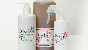 自然美容科 Divine